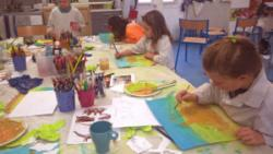 Vendredis Artistiques - One-day Artclass.