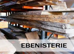 EBENISTERIE  THEME : LES FINITIONS NIVEAU 1.