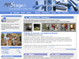 ArtStage.fr - Guide des cours et stages d'art.