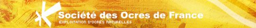 Societe des Ocres de France